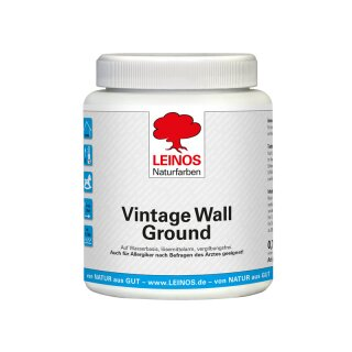 Leinos Vintage Wallground 631 - 0,75 Liter